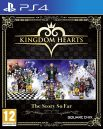 hra pro Playstation 4 Kingdom Hearts - The Story So Far