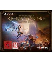 Kingdoms of Amalur: Re-Reckoning - Collectors Edition (PS4)