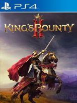 hra pro Playstation 4 Kings Bounty 2