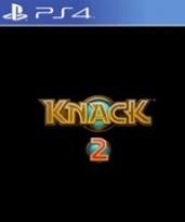 hra pre Playstation 4 Knack 2