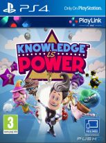 Knowledge is Power CZ (PS4)
