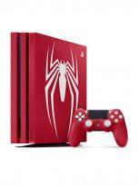 Príslušenstvo ku konzole Playstation 4 Konzole PlayStation 4 Pro 1TB  Limited Edition + Spider-Man