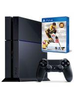 Príslušenstvo ku konzole Playstation 4 PlayStation 4 - herná konzola (500GB) + NHL 15