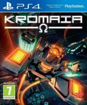 hra pro Playstation 4 Kromaia Omega