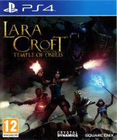 hra pre Playstation 4 Lara Croft and the Temple of Osiris
