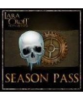 hra pre Playstation 4 Lara Croft and the Temple of Osiris (Season Pass)