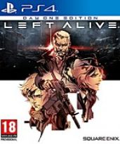 Left Alive - Day 1 Edition (PS4)