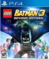 hra pre Playstation 4 LEGO: Batman 3 - Beyond Gotham