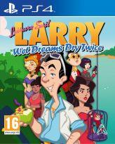 hra pre Playstation 4 Leisure Suit Larry - Wet Dreams Dry Twice