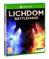 hra pre Xbox One Lichdom: Battlemage