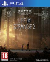 hra pre Playstation 4 Life is Strange 2
