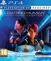 hra pre Playstation 4 Loading Human