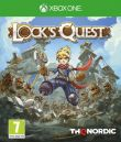 hra pro Xbox One Locks Quest