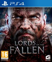 hra pre Playstation 4 Lords of the Fallen (Limited Edition)