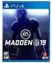 hra pro Playstation 4 Madden NFL 19