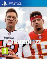 hra pro Playstation 4 Madden NFL 22