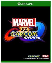 hra pro Xbox One Marvel vs. Capcom: Infinite