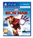 hra pro Playstation 4 Marvels Iron Man VR