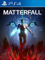 hra pro Playstation 4 Matterfall