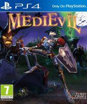 MediEvil CZ (PS4) + darček kľúčenka Sir Daniela