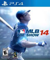 hra pre Playstation 4 MLB 14 The Show (US verzia)