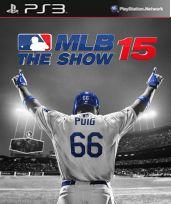 Hra pre Playstation 3 MLB 15 The Show (US verzia)