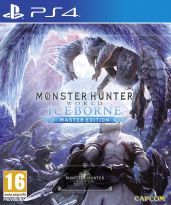 hra pro Playstation 4 Monster Hunter World: Iceborne - Master Edition