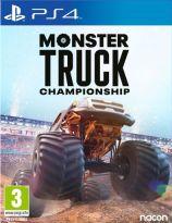 hra pro Playstation 4 Monster Truck Championship