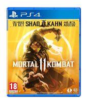 Mortal Kombat 11 (PS4) + darček kľúčenka + dlc