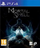 Mortal Shell (PS4) + darček kľúčenka