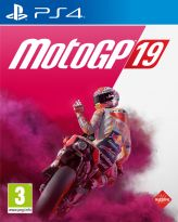 MotoGP 19 PROMO BAZÁR (PS4)