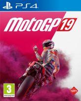 hra pre Playstation 4 MotoGP 19
