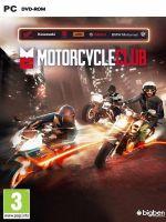 Hra pre PC Motorcycle Club
