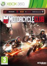 Hra pro Xbox 360 Motorcycle Club