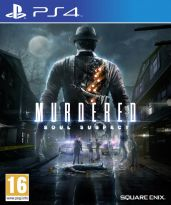 hra pre Playstation 4 Murdered: Soul Suspect