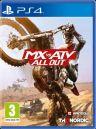 hra pro Playstation 4 MX vs ATV - All Out