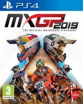 MXGP 2019 (PS4) + darček plagát + dlc