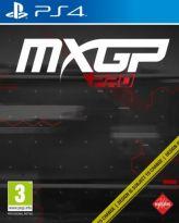 hra pro Playstation 4 MXGP Pro