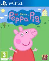 hra pro Playstation 4 My Friend Peppa Pig