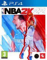 hra pro Playstation 4 NBA 2K22