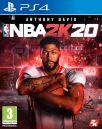 hra pro Playstation 4 NBA 2K20