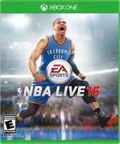 hra pre Xbox One NBA Live 16