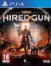hra pro Playstation 4 Necromunda: Hired Gun