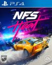 hra pro Playstation 4 Need for Speed: Heat