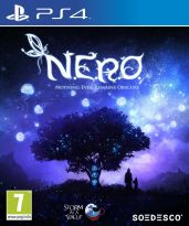 hra pro Playstation 4 N.E.R.O.: Nothing Ever Remains Obscure