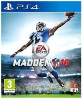 hra pre Playstation 4 Madden NFL 16
