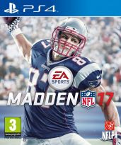 hra pre Playstation 4 Madden NFL 17