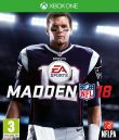 hra pre Xbox One Madden NFL 18