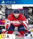 hra pro Playstation 4 NHL 21 CZ