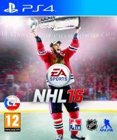 hra pro Playstation 4 NHL 16 CZ